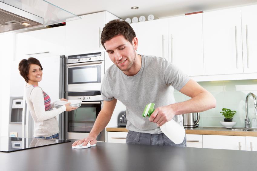 nackdelar med att städa kommersiella lokaler i städföretag
