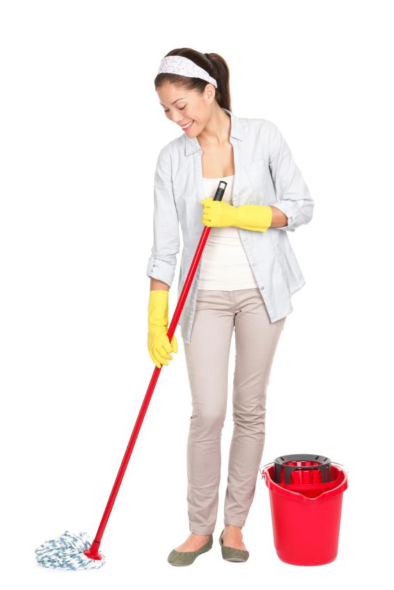 Städa bostäder i din städfirma