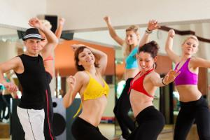 starta dansstudio, dansskola, dans och fitness