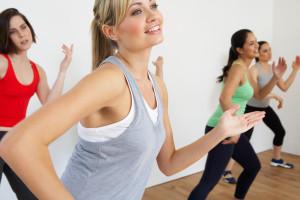dansstudio, dansskola, dans och fitness
