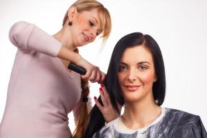 Bli frisör, hårstylist, stylist hår eller starta en egen hårsalong