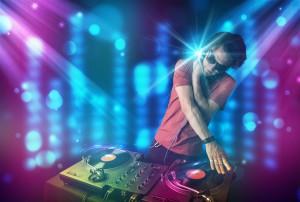 Bli discjockey, DJ Bli discjockey DJ - tips om professionella ställen