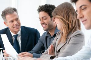 Jobba som redovisningskonsult, starta företag redovisning redovisningskonsulter