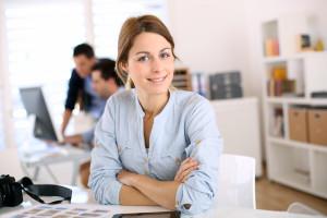 skaffa jobb i mindre företag genom sociala medier